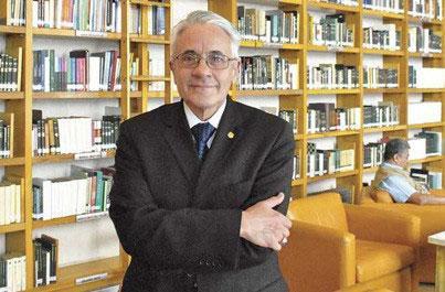 Premio Heberto Castillo 2019 en Ciencias Exactas a Eusebio Juaristi
